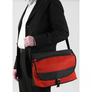 Business Pc Bag Rød