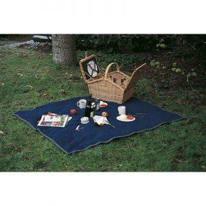 Piknikkurv I Bruk